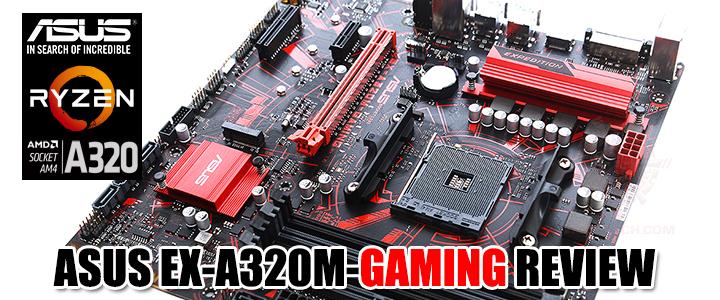 Main Asus EX A320M Gaming