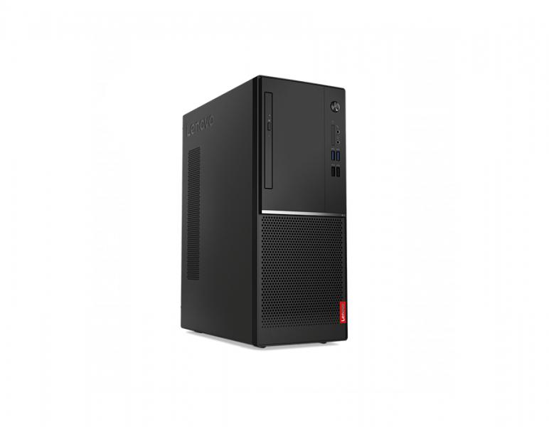 Máy bộ Lenovo V520-15IKL CDC - 10NKA01QVA - G3930(2*2.9)/4GD4/500G7/DVDRW/WLac/BT4/KB/M/ĐEN/DOS