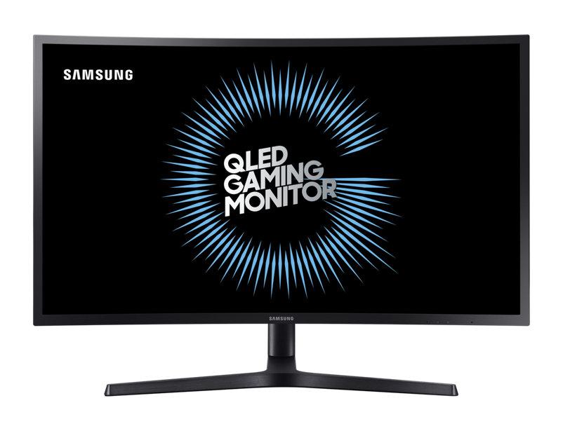 Màn hình cong Samsung LC27HG70QQEXXV Quantum Dot/144HZ/1ms/2K/ Full Viền