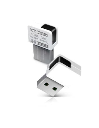 Card mạng không dây N150USM