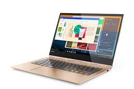 Máy tính xách tay Lenovo Ideapad YOGA 920-13IKB 80Y7009KVN