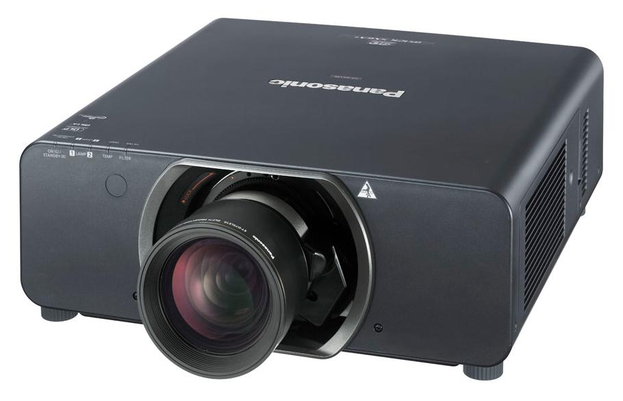 Máy chiếu Panasonic PT-DS12KE
