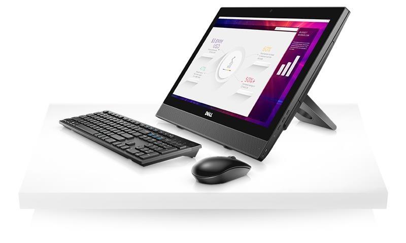 Máy bộ Dell OptiPlex 3050 AIO70148073 I3