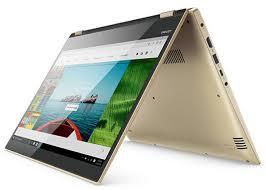 Máy tính xách tay Lenovo IdeaPad YOGA 520-14IKB 80X80109VN