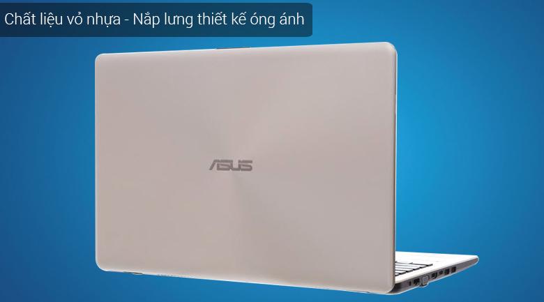 Laptop Asus X542UQ-GO241Ti5-8250U / 4GB/1TB/GT940MX/2GB