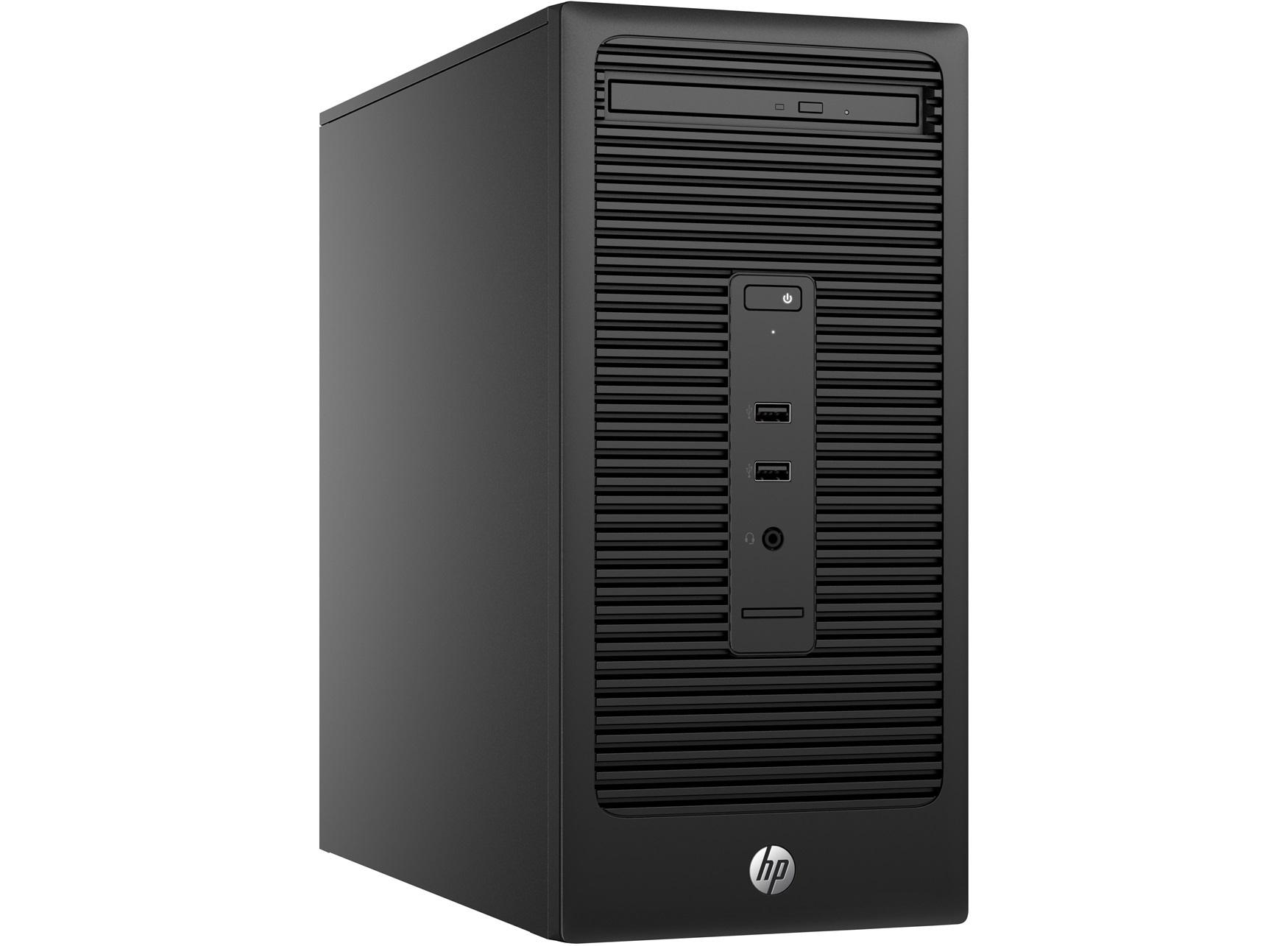Máy tính để bàn HP 280 G2 Microtower - 1AL39PA