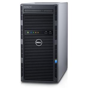 Máy chủ Dell PE T130 E3-1220 v6/ 8GB UDIMM