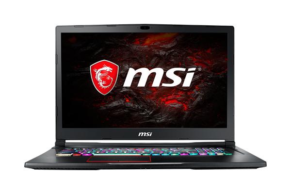 Laptop MSI GE73VR 7RF-220XVNi7-7700HQ / 16GB/1TB 7200rpm + 256GB SSD/GTX1070/8GB