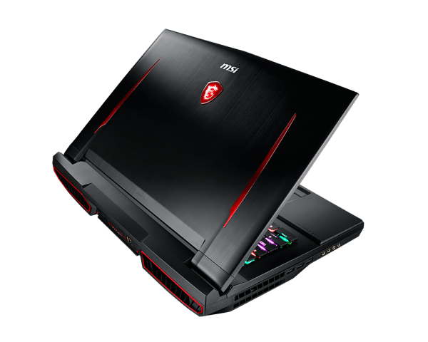 Laptop MSI GT75 Titan 8RG-235VN / i9-8950HK/17.3