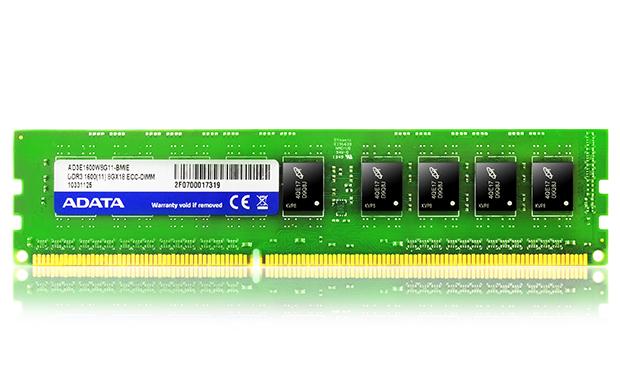 Ram ADATA 8GB 2133MHz PC4-17000