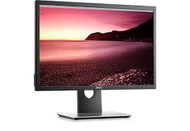 Màn hình máy tính Dell P2217 22 inch TN