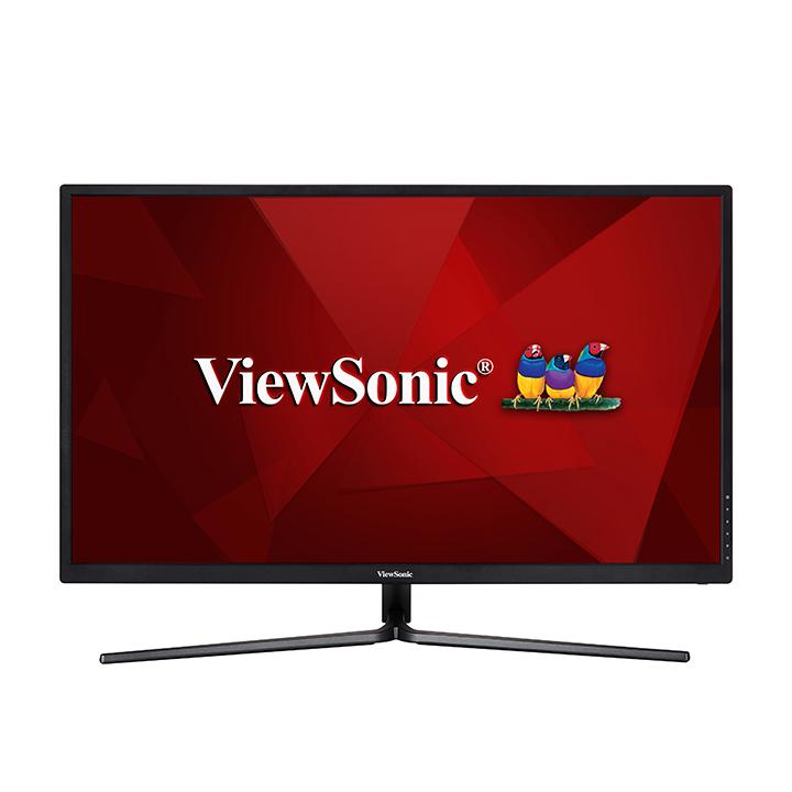 Màn hình máy tính Samsung LC32JG50QEEXXV 32'' WQHD 144Hz Cong (tặng thẻ đt: 500k)