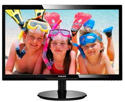 màn hình lcd Philips 243V5QHSBA  BLACK