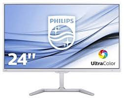 màn hình lcd Philips 246E7QDSW (W)