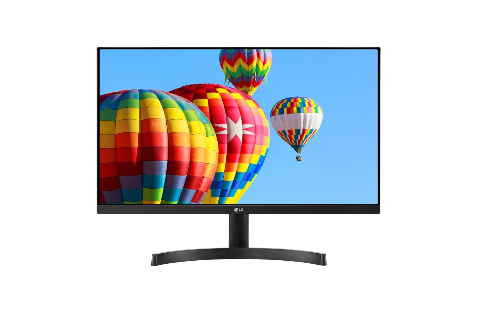 Màn hình LG 24MK600 24 inch IPS Full HD