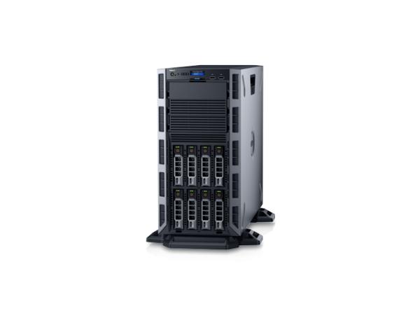 Máy chủ Dell PE T330 E3-1220 v6/8gb UDIMM