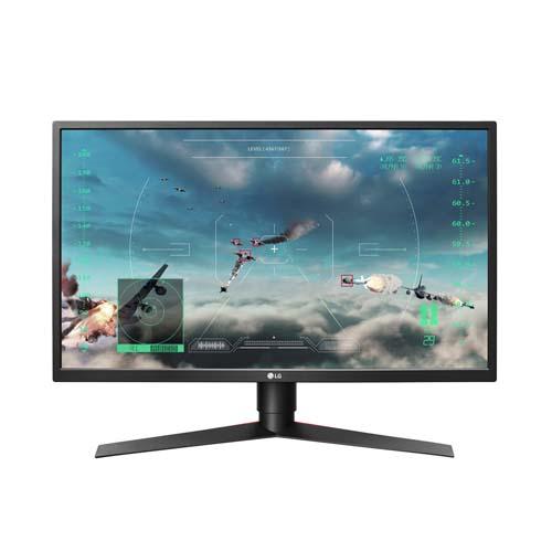 Màn hình máy tính LG 27GK750F-B chuyên game 27 inch Full HD 240hz CHUẨN ESPORT