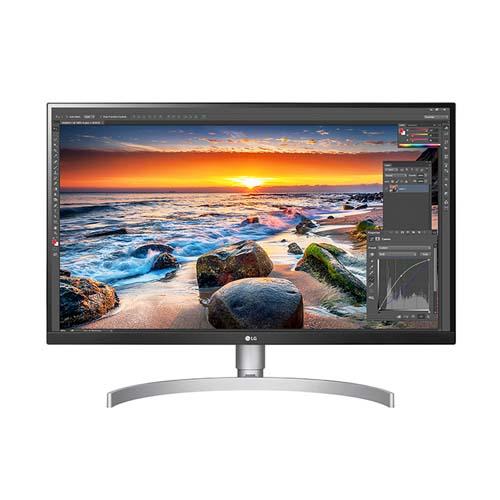 Màn hình máy tính LG 27UK850-W 27'' UHD 4K IPS