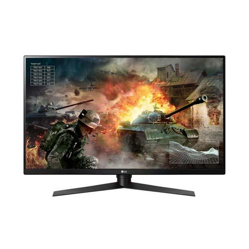 Màn hình máy tính LG 32GK850F-K 32 INCHES WQHD 144Hz Gaming