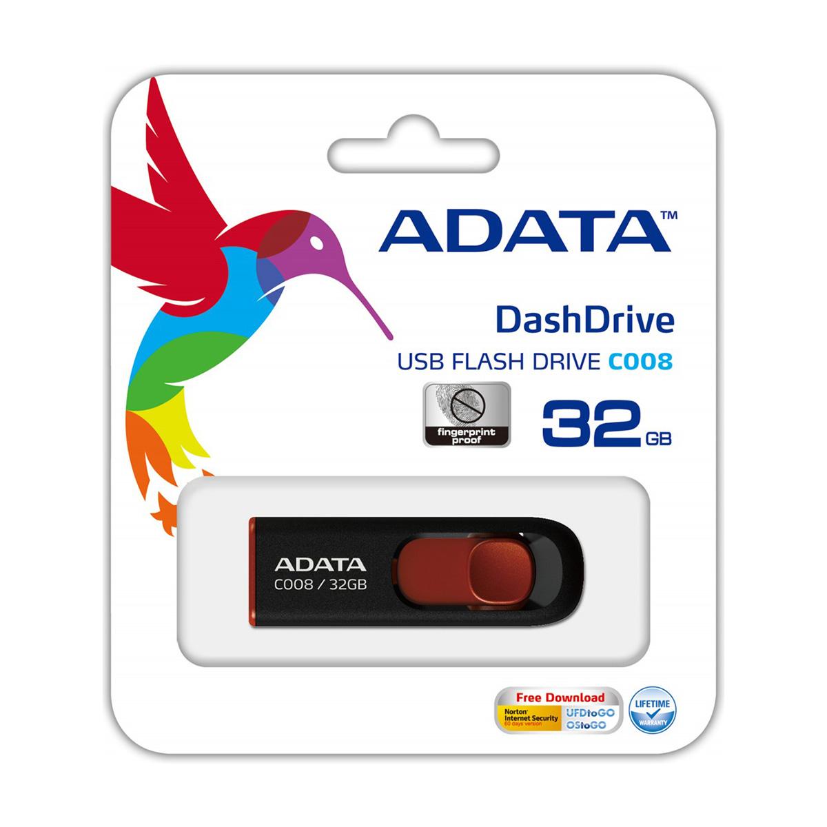 USB ADATA C008 32GB
