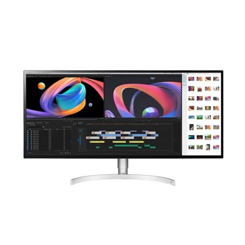Màn hình máy tính LG 34WK95U-W UltraWide 34 inch WUHD