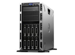 Máy chủ Dell PE T430 E5-2609 v4/8gb RDIMM