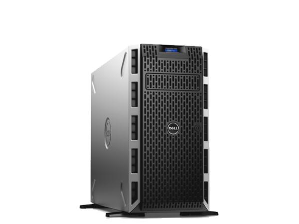 Máy chủ Dell PE T430 E5-2620 v4/16gb RDIMM