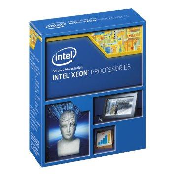 Intel® Xeon E5 2630V3 - 2.4GHz / (8/16) / 20M Cache / NONE GPU / Socket 2011-3 (chưa quạt)
