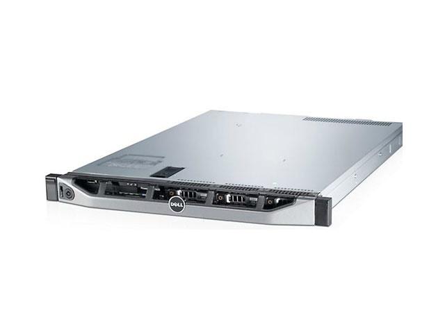 Máy chủ Dell PE R430 E5-2630 v4/16gb RDIMM