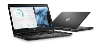 LAPTOP Dell Latitude 5480 - Win 10 pro 42LT540W04