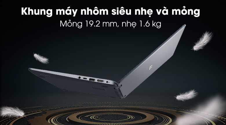 Laptop Asus TP410UA-EC250Ti3-7100U / 4GB/500GB/UMA