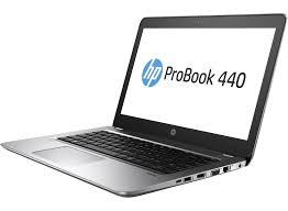 laptop HP   Probook 440 G4 Z6T16PA I7
