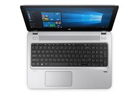laptop HP   Probook 450 G4 Z6T17PA I3