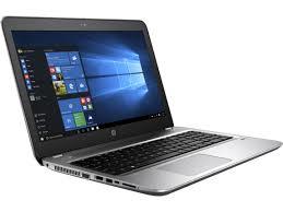 LAPTOP HP Probook 450 G4 Z6T21PA I5-7200U/ 4G/ SSD256G