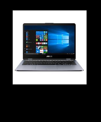 Laptop TP410UF-EC029Ti5-8250U / 4GB/1TB/MX130/2GB