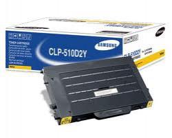 Hộp mực Samsung CLT 510y