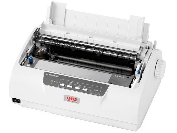 Máy in kim OKI ML-1190 Plus