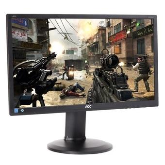 Màn hình máy tính AOC G2460VQ6  LED Full HD - 24 Inch