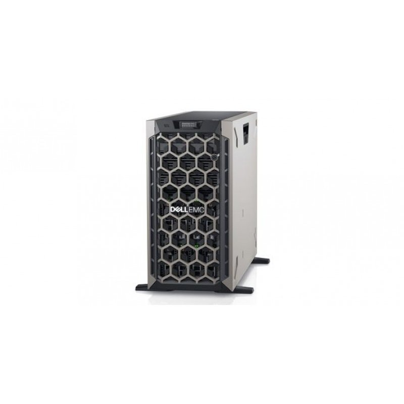 Máy chủ Dell PE T440 Silver 4110/16gb RDIMM
