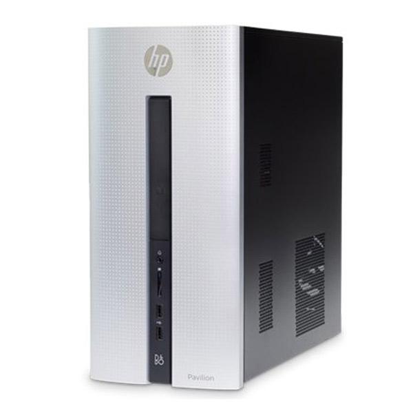 Máy tính để bàn HP 550-163L - P4M42AA