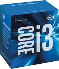 Core I3 6098P Skylake (3.6 ghz)