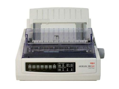 Máy in kim OKI ML-390T Plus