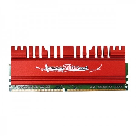 Ram DDR4 4G 2400 Kingmax Heatsink