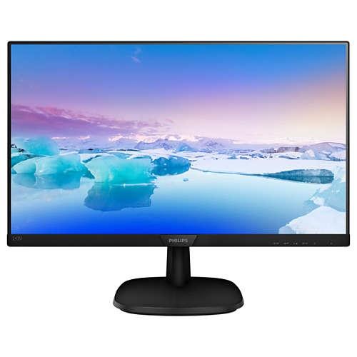 Màn hình LCD philips 243V7QDSBF/74