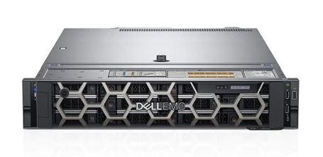 Máy chủ Dell PE R540 Silver 4110/16gb RDIMM