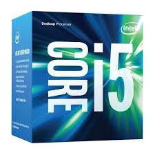 Core i5 6600 Skylake (3.3 ghz)