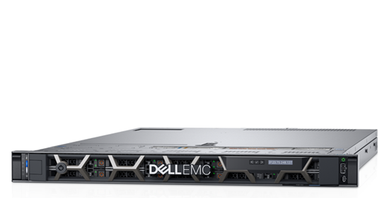 Máy chủ Dell PE R640 2x Silver 4108/16gb RDIMM
