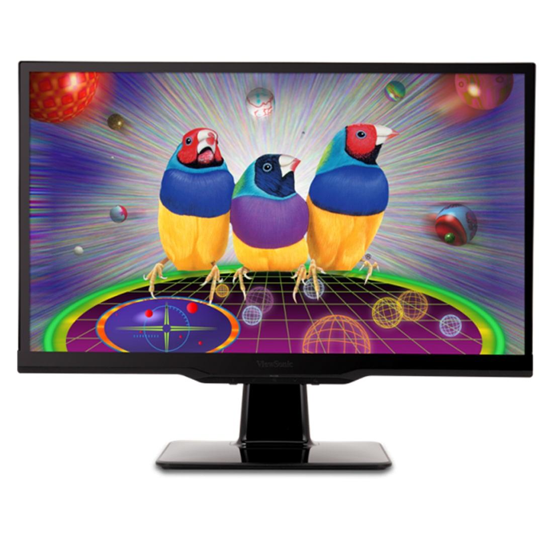 Màn hình máy tính Viewsonic VA2263S 21.5 inch wide