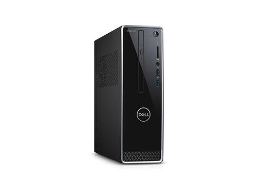 Máy bộ Dell Inspiron 3470 i5 8400/8gb/1tb/128gb - STI51315-8G-1T-128G