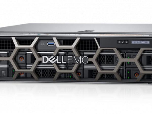 Máy chủ Dell PE R740 XD 2xSilver 4110/16gb RDIMM